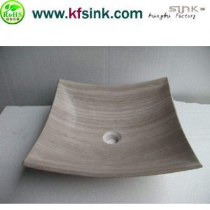 Can We Buy Marble Sink Bowl In 1 Piece?