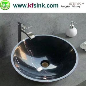How Heavy Of A Stone Sink Bowl?