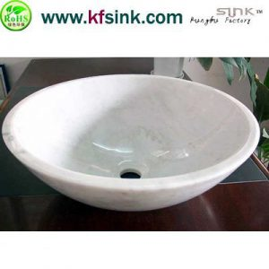 Is All Marble Sink Used For Bathroom?