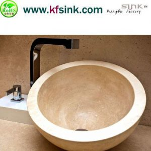 How To Get Good Stone Bathroom Sink From China?