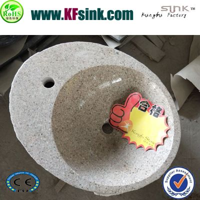 Stone Sink Export To Germany