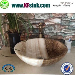 Wooden Onyx Stone Sinks For Sale