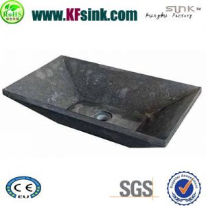Fossil Stone Kitchen Sink