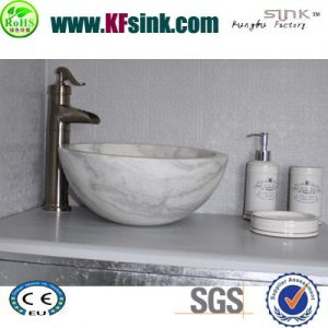 What Type Of Marble Bathroom Sink Popular Now?