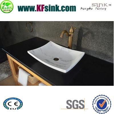 stone sink for hotel