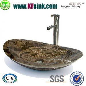 What Materials Are Popular For Stone Sink Bowl Produce?