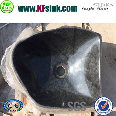 Green River Stone Vessel Sinks