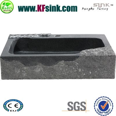Padang Granite Stone Vessel Sinks