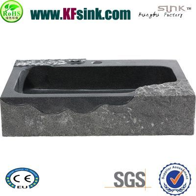 Dector Granite Kitchen Sink Basin
