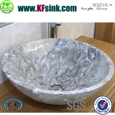 marble sink for kitchen