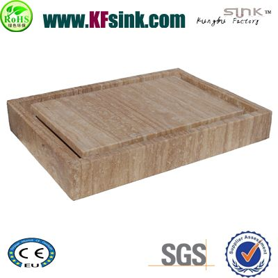 Travertine Sink On Sale